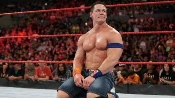 John Cena is one of biggest names in the history of the WWE. He has held every title and accolade, feuded with some of the most well known names in professional wrestling, and headlined cards all around the world. Cena may be one of the most polarizing characters in wrestling history, but he is also one of the most well known.