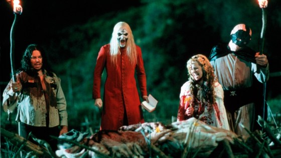 House of 1000 Corpses Review: Rob Zombie at his best