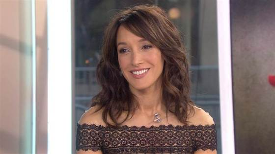 Jennifer Beals joins the cast of DC Universe's Swamp Thing