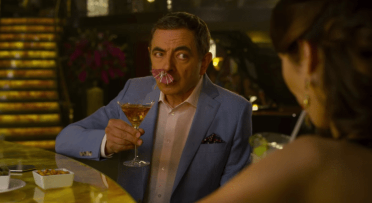 Johnny English Strikes Again Review: Just another cash-grab?