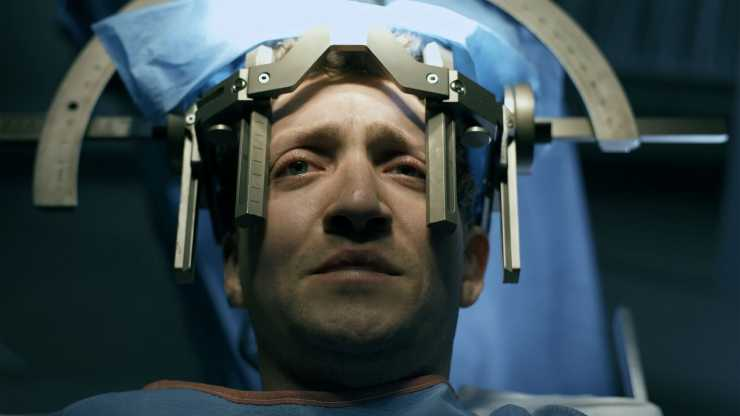 'Painless' director Jordan Horowitz on science, writing, and well...pain