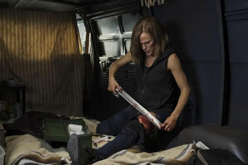 Peppermint review: Jennifer Garner is badass in this decent revenge thriller