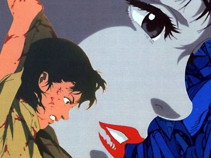 Perfect Blue Review: Timeless masterpiece remains topical