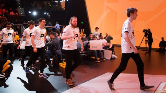 ShaDowBurn, Joemeister and DayFly are no longer calling Philly home.