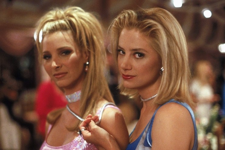 Class is now in session. Our favorite high school movies