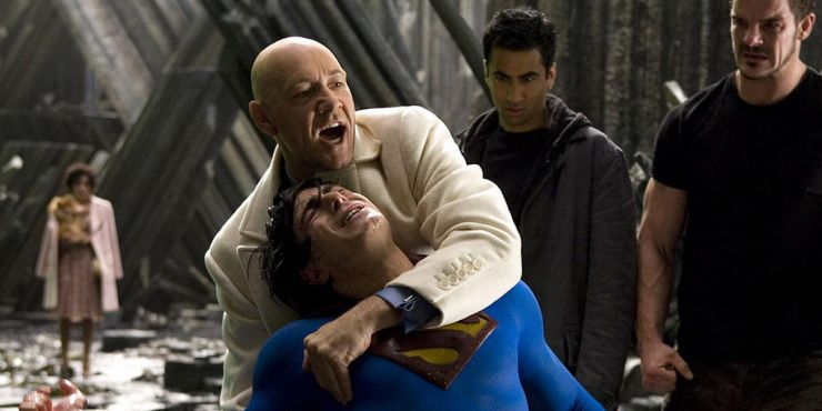 Is It Any Good? Superman Returns (2006)