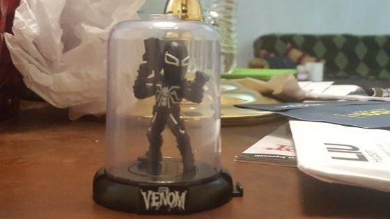 """[WATCH] Venom Domez by Zag Toys """"unbagging"""""""