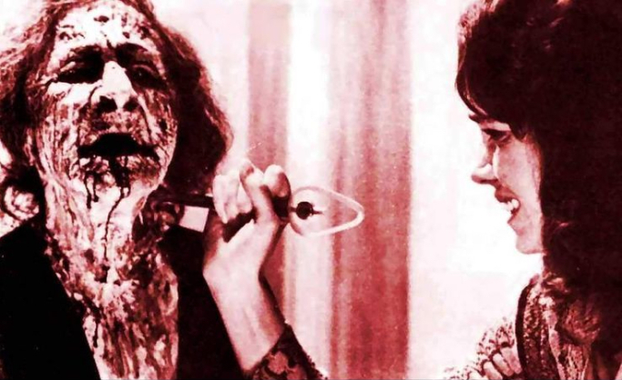 Suspiria (1977) Review: A hallucinatory masterpiece
