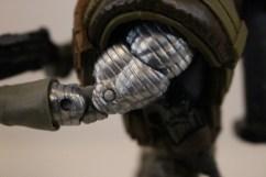 CL - Arm detail