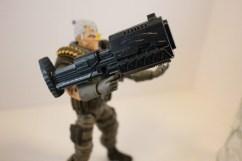 CL - Cannon detail