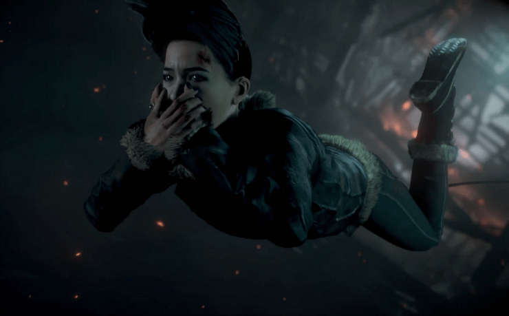 Analysis Paralysis: Until Dawn is a choose your own adventure slasher flick that I'm terrified to play