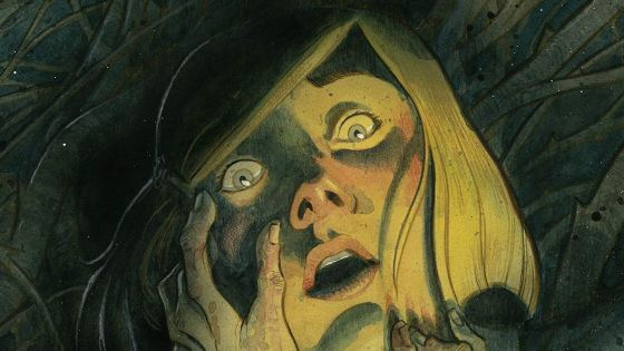 'Harrow County Library Edition Vol. 1' is the essential collection of an essential horror comic