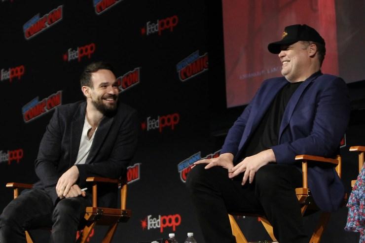 NYCC 2018: Netflix's Daredevil Season 3 panel