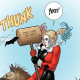 Harley Quinn #52 Review