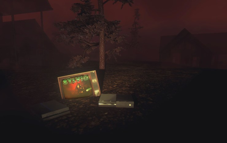 The top 10 indie horror games of the 2010s (so far)