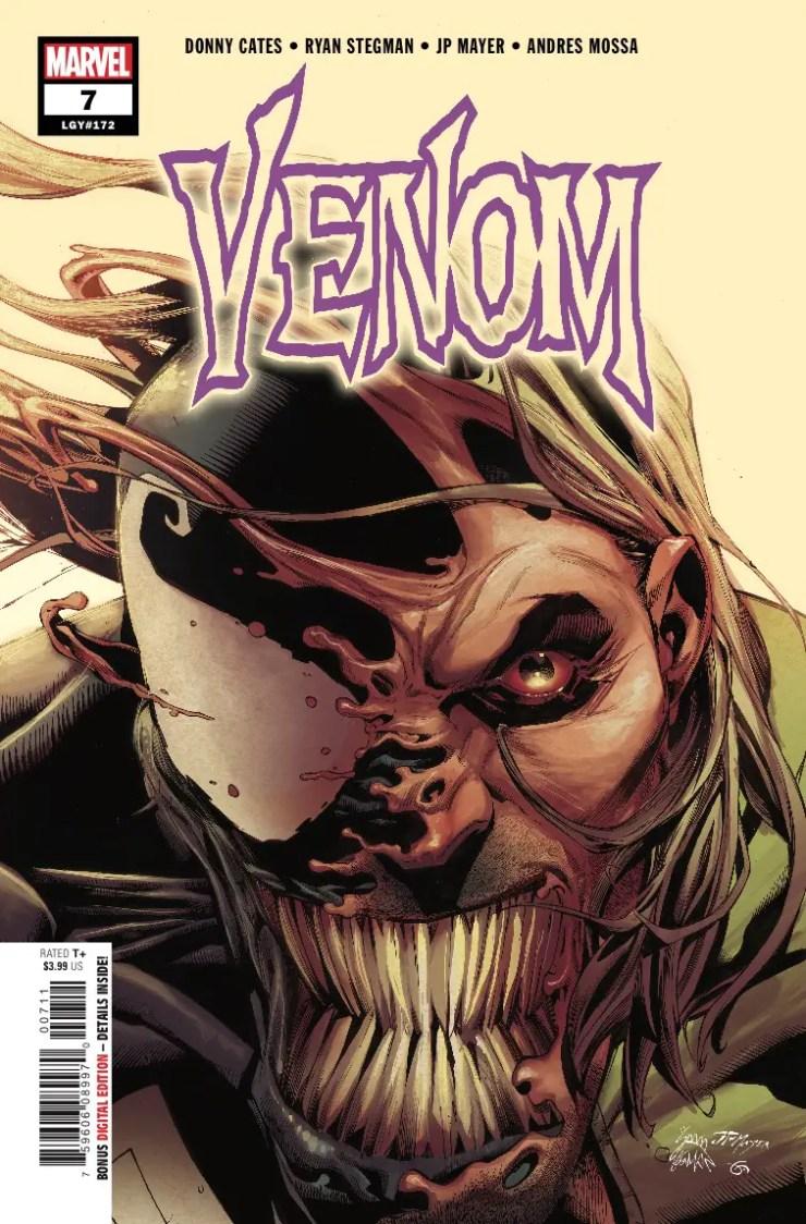 Marvel Preview: Venom #7