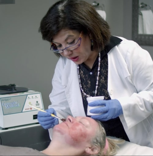 'A User's Guide to Cheating Death: Fountain of Youth' -- is plastic surgery more harmful than we realize?