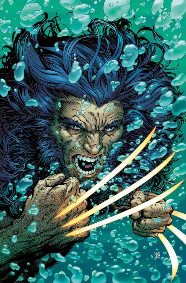 'Return of Wolverine' review: If it's all about the journey, avoid this road