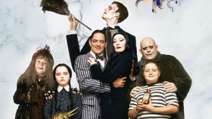 Scary time for everyone! Our favorite family friendly Halloween movies