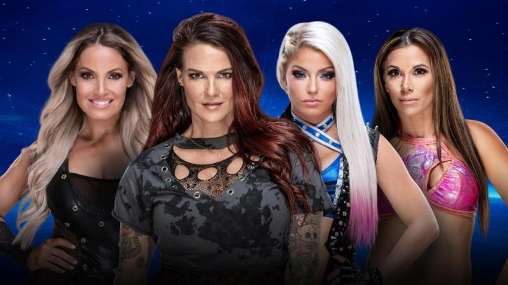WWE Evolution preview/predictions