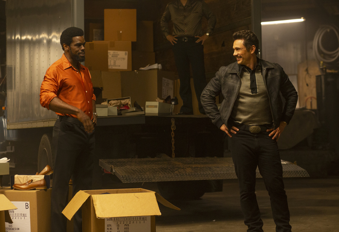 The Deuce Season 2 Episode 6 'We're All Beasts' Review