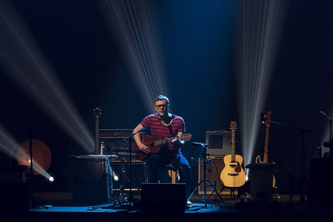 Flight of the Conchords: Live in London Review: The most beautiful band (in the room)