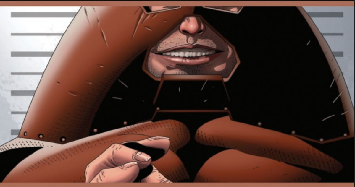 X-Men Black: Juggernaut Review: Rage against the dying of your might