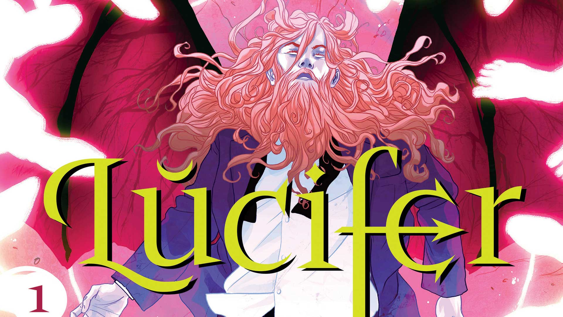 Lucifer #1 review: A picture of the Devil at rock bottom