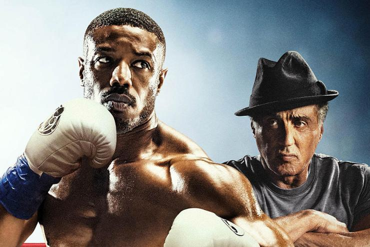 Creed II Film Review: A worthy successor