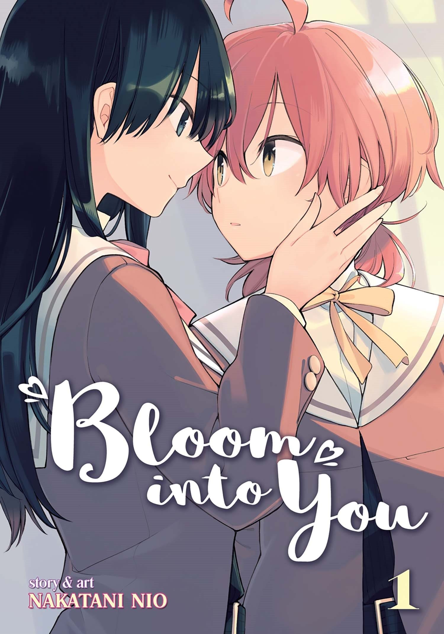 Bloom Into You Vol. 1 Review