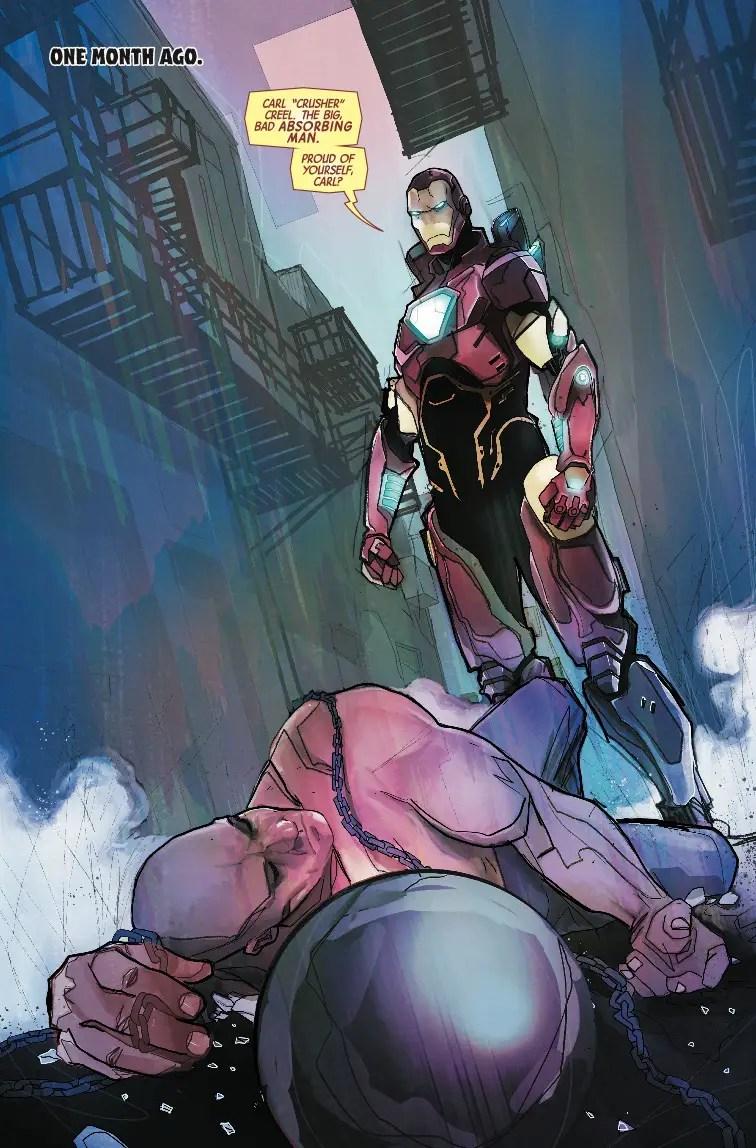 The Immortal Hulk #9 Review