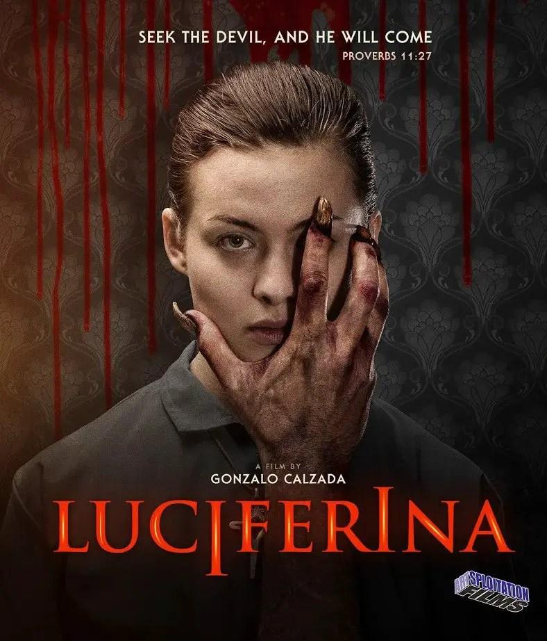Luciferina Review: Beautiful, unique, uneven, and familiar
