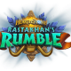 Hearthstone: Rastakhan's Rumble official Twitch card reveal livestream with Peter Whalen and Regis Killbin