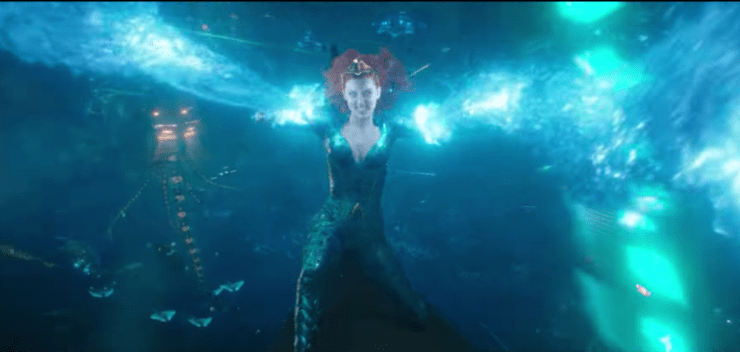 Final Aquaman trailer drops featuring Nicole Kidman, Willem Dafoe and more