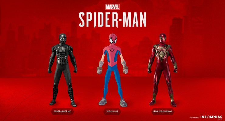 It's Spidey versus Hammerhead in Marvel's Spider-Man: Turf Wars DLC