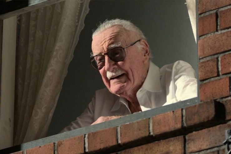 Excelsior! AiPT! talks about Stan Lee and the movies