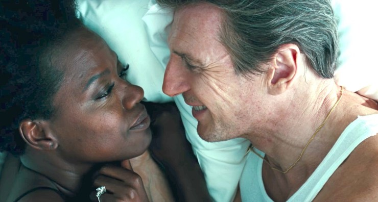 Widows (Movie) Review: Crime drama is uplifted by capable directing and fine acting