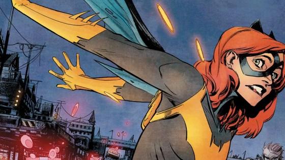 Batgirl #29 Review