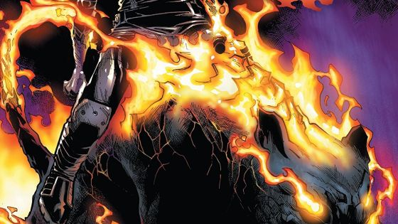 Marvel Preview: Infinity Wars: Ghost Panther #1