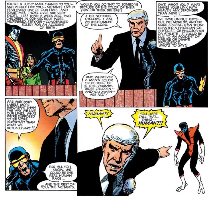 'Avengers... Go to Hell' - Reflecting on X-Men, Marvel's original blockbuster film franchise