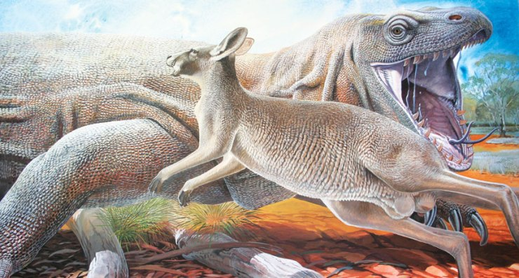 Can Ross D. E. MacPhee figure out why history's biggest mammals died out?