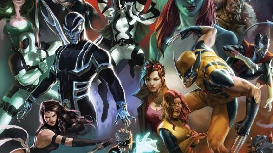 Reality Check: How does the X-Men's X-Gene create so many different mutants?