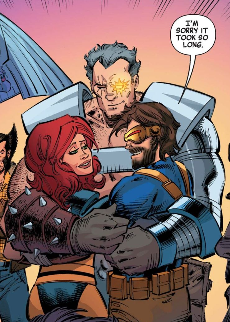 Reality Check: How does X-Gene inheritance work for the X-Men?