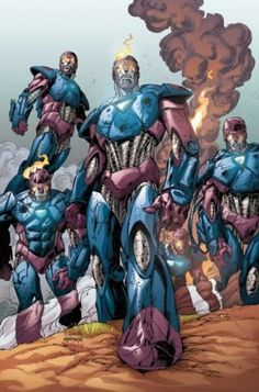 Reality Check: Are the X-Men the next step in human evolution?