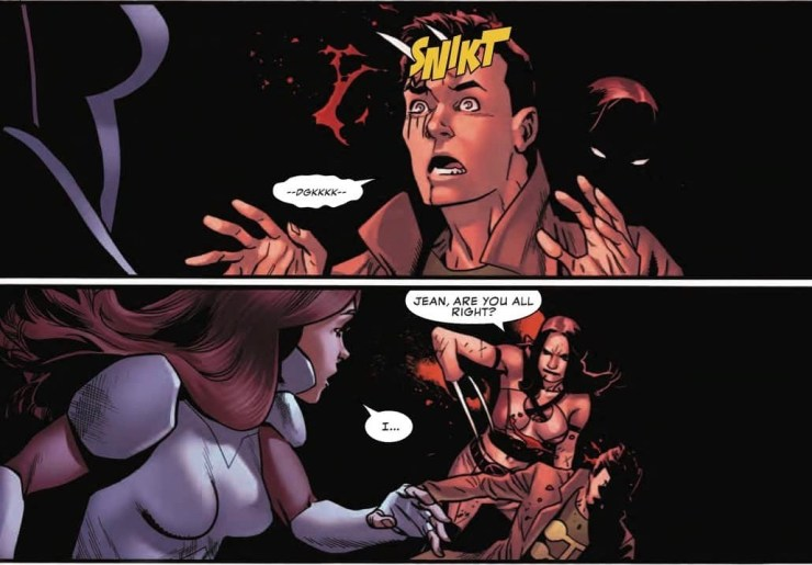 Advance Spoiler-Free Review: Uncanny X-Men #1