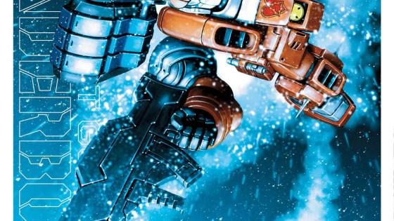 Mobile Suit Gundam: Thunderbolt Vol. 9 Review