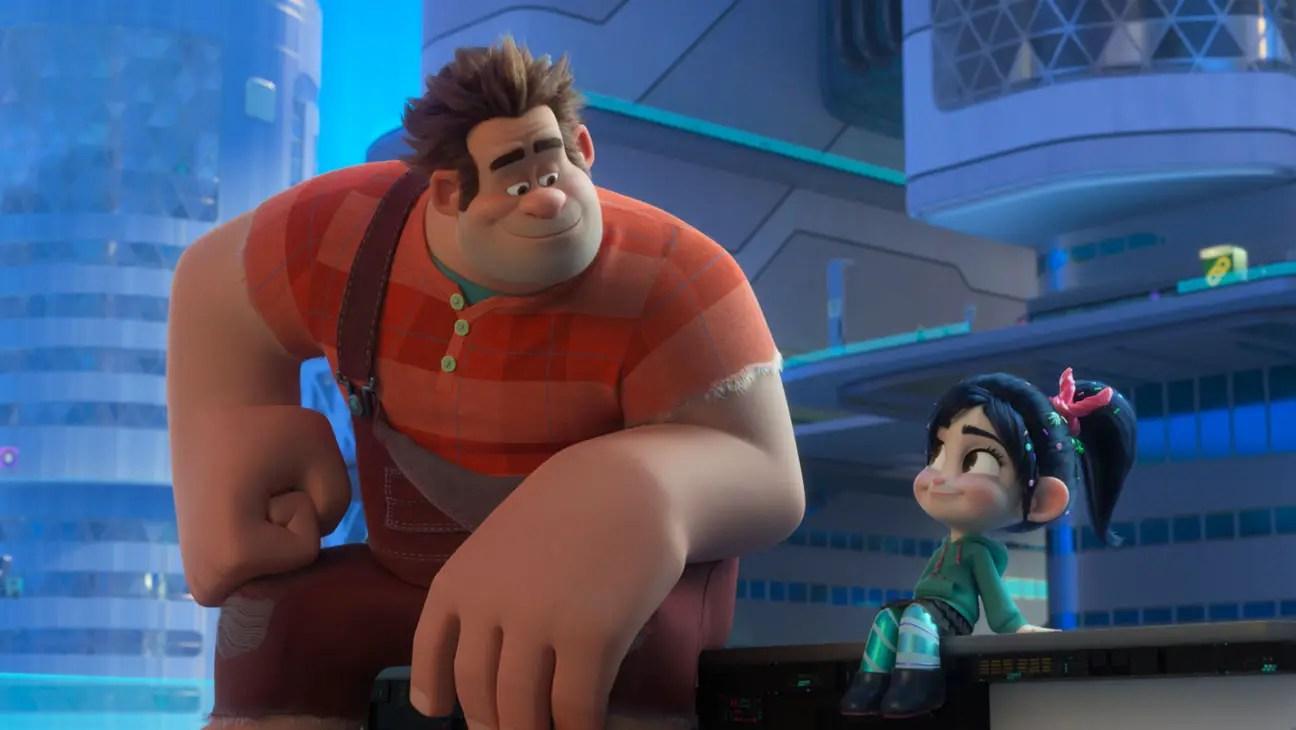 Ralph Breaks The Internet Review: Disney's still got it