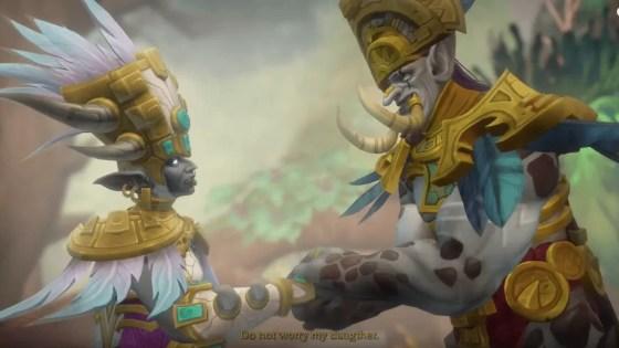 Hearthstone: PC Gamer leak reinforces 'Rastakhan's Rumble' expansion premise