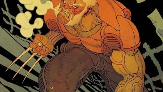 [EXCLUSIVE] Marvel preview: Dead Man Logan #1