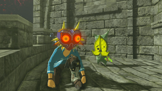 Put down your Hyrule Historia, Nintendo fans.